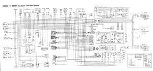 Wiring Diagrams | MQPatrol