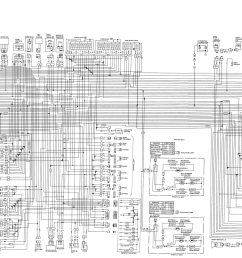 nissan micra wiring diagram wiring diagrams u2022nissan micra wiring diagram wiring library rh 5 bloxhuette [ 5283 x 1617 Pixel ]