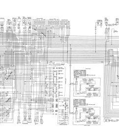 nissan y61 wiring diagram [ 5283 x 1617 Pixel ]