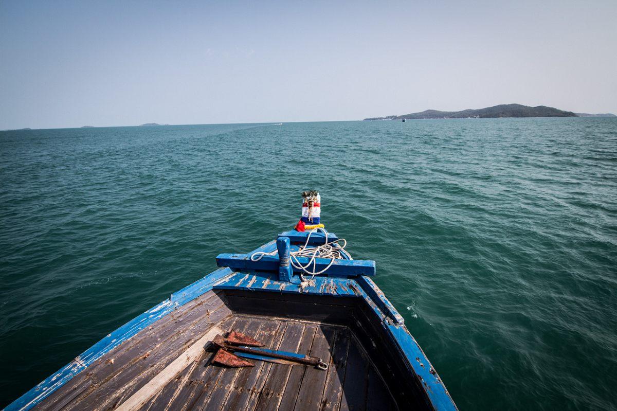 曼谷往沙美島 (Part 2) - 吳哥窟行程 - 吳哥窟,深度旅遊日記 - Mr.Angkor