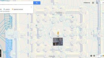 吴哥窟 google 街景