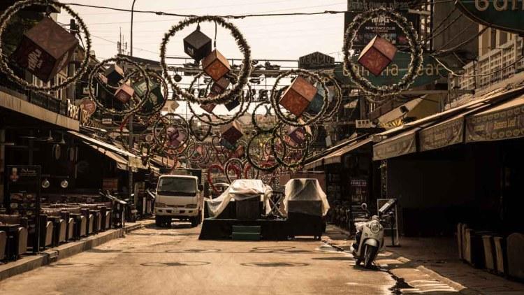 柬埔寨新冠肺炎特别报导
