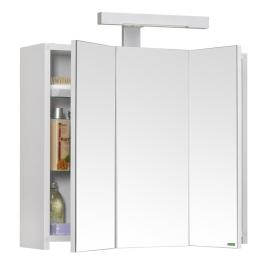 armoire de toilette piano allibert