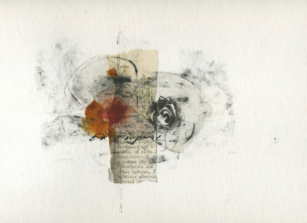 Christel Llop Caligraphy