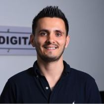 Ross Crawford, Founder of Mr Digital Marketing Agency