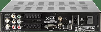 Technomate TM-5200 D M2 USB Super+ Software Download