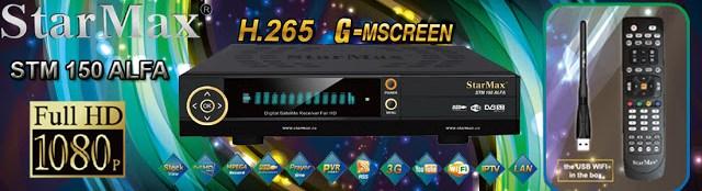 StarMax STM150 ALFA