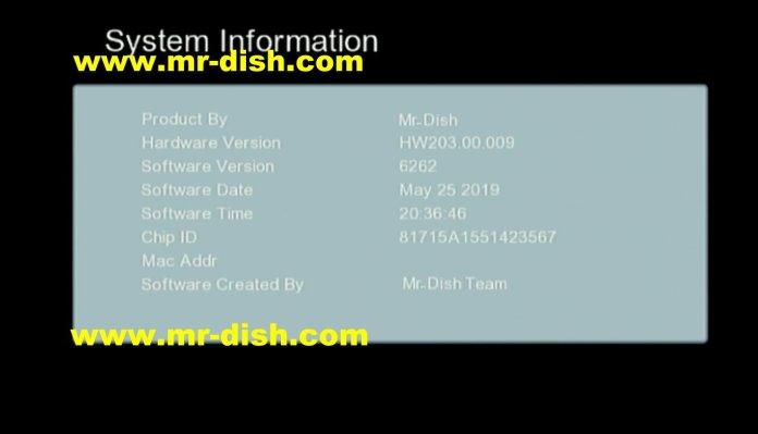 HW 203.00.009 GX6605S BOARD RECEIVER CLINE OK POWERVU SOFTWARE