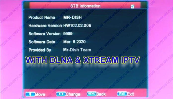 ALI3510C HW102.02.006 SOFTWARE UPDATE IPTV