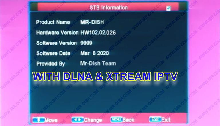 ALI3510C HW102.02.026 SOFTWARE UPDATE IPTV