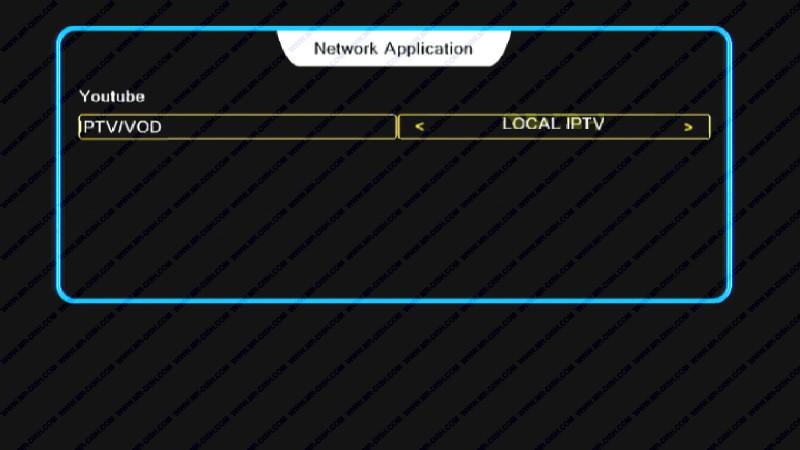HW102.02.999 ALI3510C Local IPTV Youtube