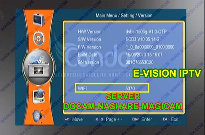 CONDOR P200 SUNPLUS 1506G 4M SCD3 NEW SOFTWARE