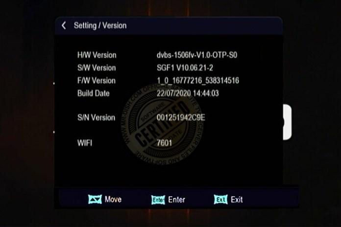 SUNPLUS 1506T SGF1 NEW SOFTWARE UPDATE