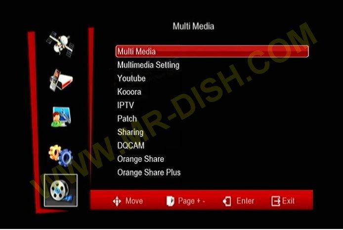 JOKER 888 1506T RECEIVER DQcam Software
