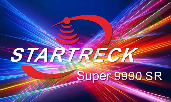 STAR TRECK SUPER 9990 1506LV ORIGINAL SOFTWARE