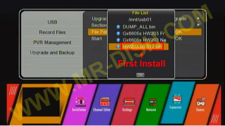 GEO NETWORK XCAM SOFTWARE First