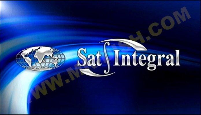 SAT INTEGRAL SP-1219HD 1506TV 8MB NEW SOFTWARE
