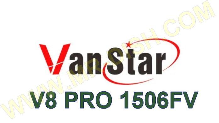 VANSTAR V8 1506FV NEW SOFTWARE