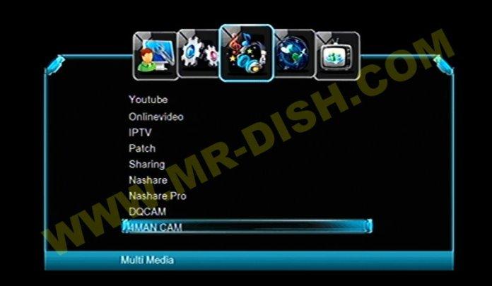 SUNPLUS 1506TV 4M SGB1 SGB1 Server option
