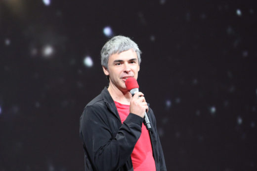Larry Page 2013