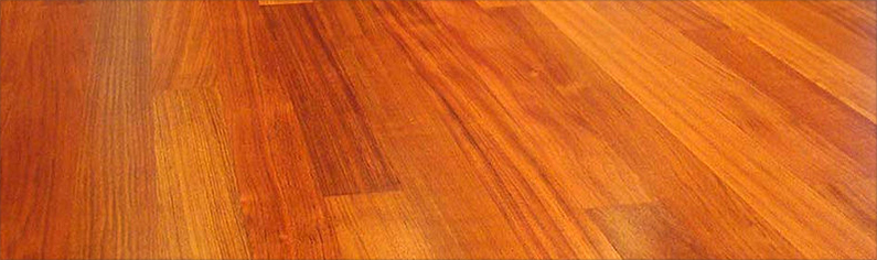 Atlanta Hardwood Floor Cleaning
