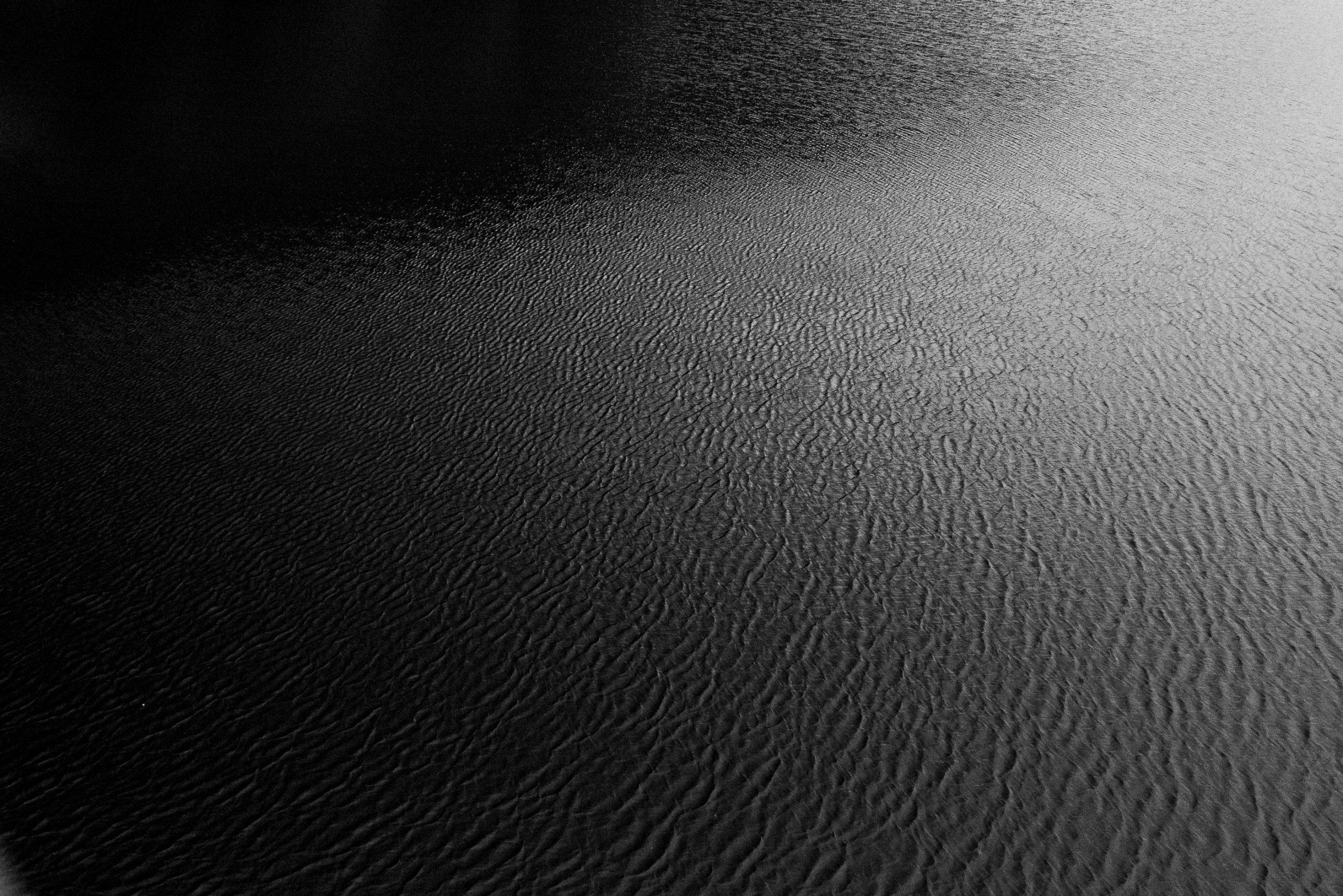 Matière, lumière, eau