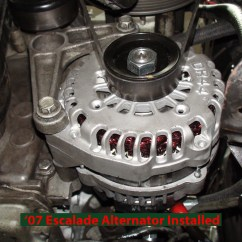 1998 Chevy S10 Alternator Wiring Diagram Led With Relay Alt Free Engine Image For User