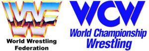 WWF-WCW