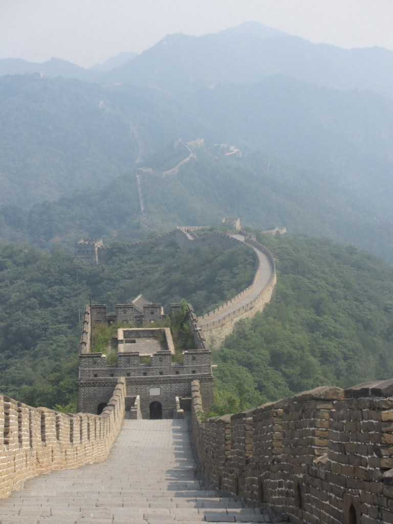 The Great Wall of China!!!!!