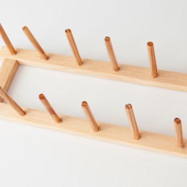 DIY. Organizador de madera