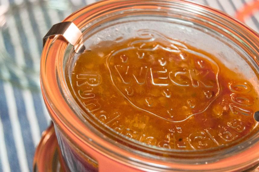 Canning - En Conserva