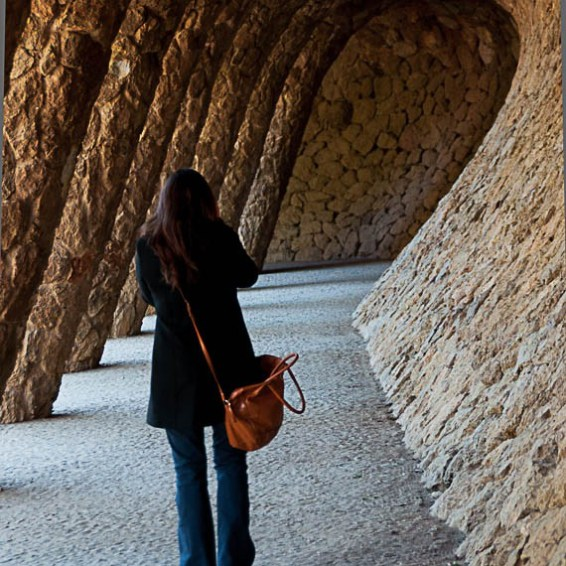 Park Güell by mrandmslemon.com