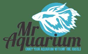 Mr Aquarium logo