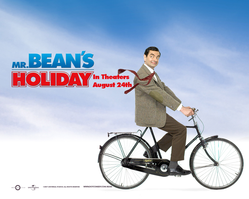 mr beans holiday full movie free