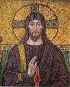 Jesus - Medieval Version