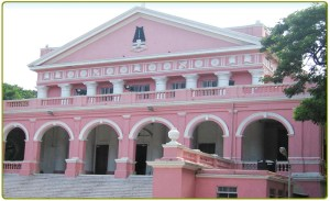 Historical places of Chennai