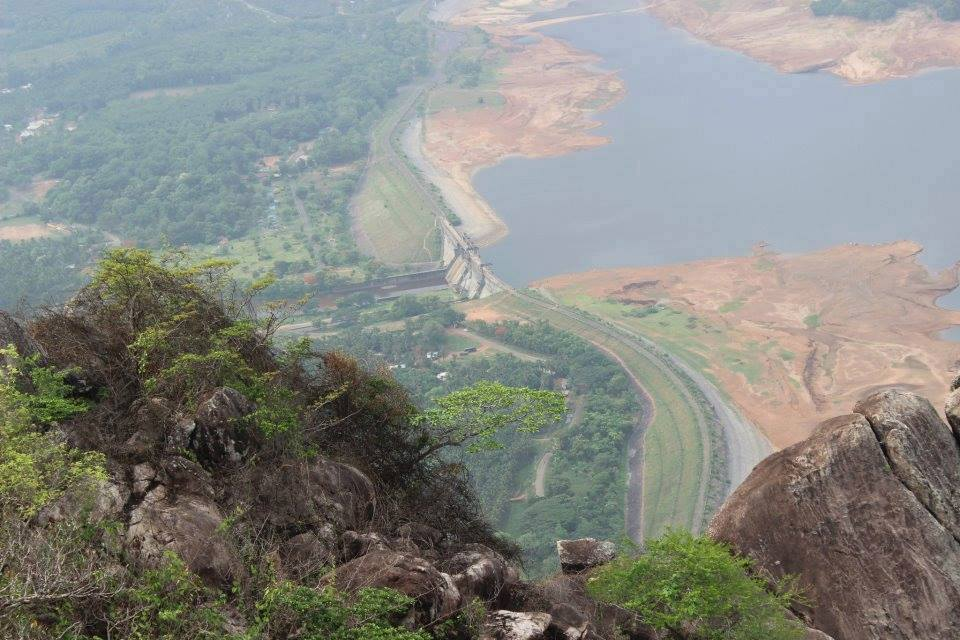 Tourist places to see in palakkad