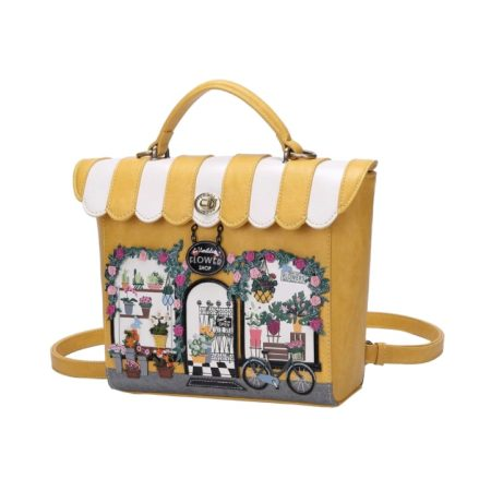 Zaino Vendula Flower Shop Backpack