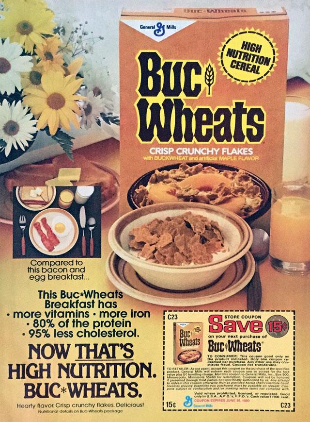 buc wheats cereal mrbreakfast