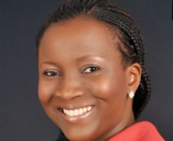 Dr Olubukola Idoko, a star in the team of aspiring African Vaccinologists'