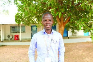 Dr Adedapo Bashorun – a Rising Star within the Vaccines and Immunity Theme