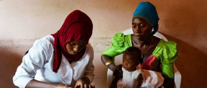 Vaccine against pneumococcal disease reduces severe cases in children by 80% in The Gambia