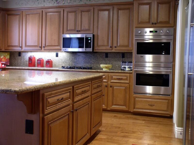 Cabinet Refacing  Mr Cabinet Care