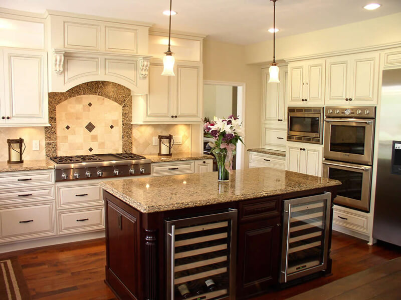 Cabinet Colors Whats Trending Now  Mr Cabinet Care