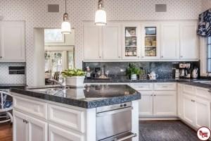 Kitchen Cabinet Design Ideas   Custom Kitchen Cabinets ...