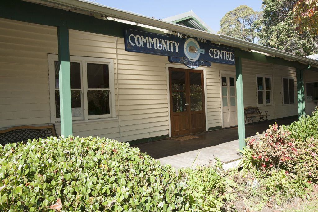 Margaret River Community Centre 18