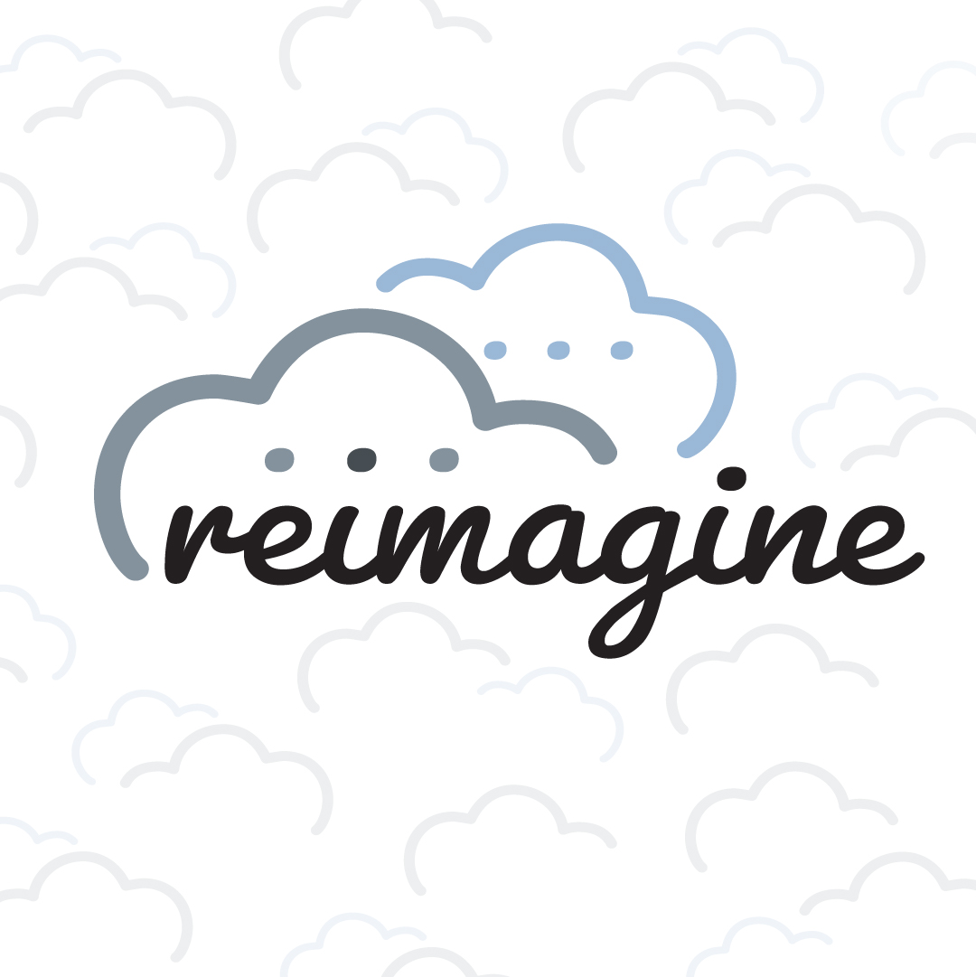 Reimagine - Joy