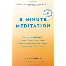 8 Minute Meditation – Round 2 – Week 1