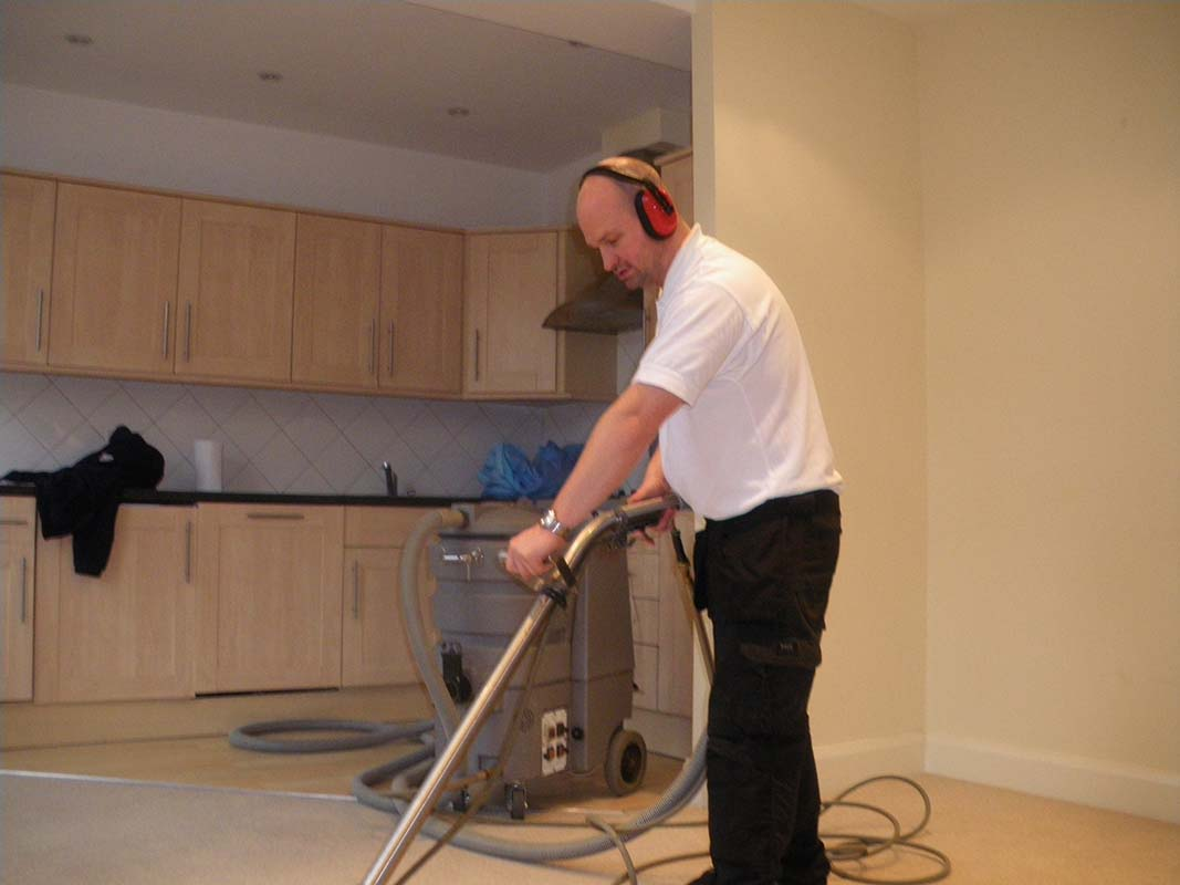 Mr Clean  Carpet Cleaning Services in Sussex