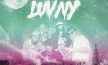 Luv NY Release Ft Roc Marciano, Kool Keith, AG & OC From DITC, Kurious